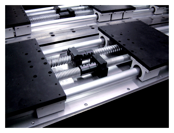 motion control - linear slides